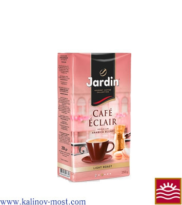 Кофе Jardin natural Cafe Escalair молотый 250 г