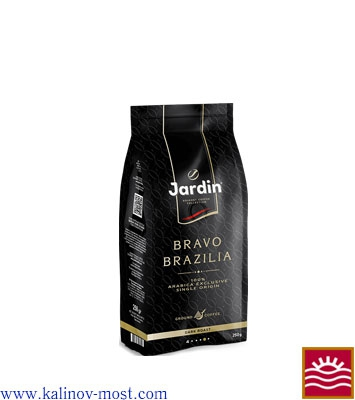 Кофе Jardin natural Bravo Brazilia молотый 250 г