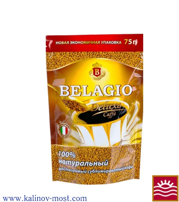 coffee Belagio